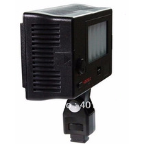 Lampara Video Light Led-170a Para Camaras Nikon Sony Samsung