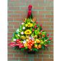 Diselo Con Arreglos Florales Rosas Girasoles Orquideas