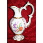 Florero Anfora Porcelana Alemana Gerold Bavaria