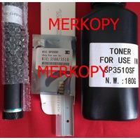 Toner Ricoh Sp3410, Sp3510