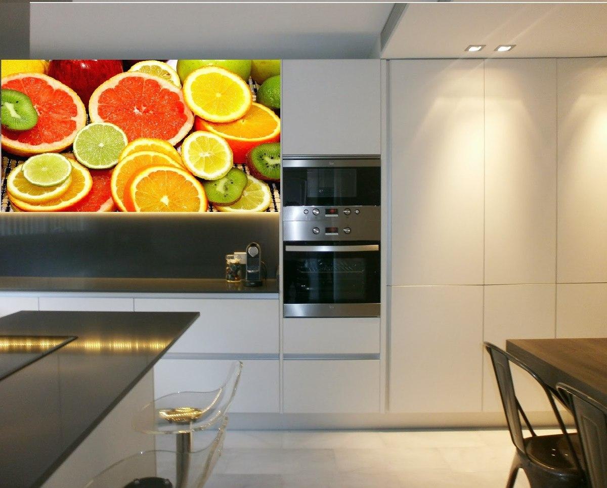 Genial murales para cocinas im genes 248 mejores - Murales para cocinas ...