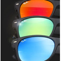 Ray Ban Wayfarer Flash - Varios Colores - Envío Gratis