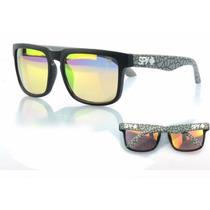 Montura Estilo Retro Gafas Spy Unisex Modelo 13 + Estuche