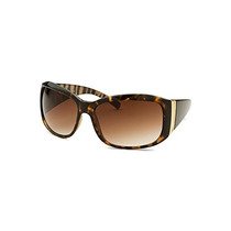 Gafas Kenneth Cole Reaction Sunglass Kc B Negro Rectángulo,