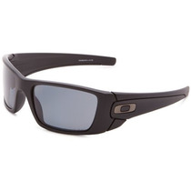 Gafas Oakley Fuel Cell Sunglasses Marco Mate Negro / Gris L