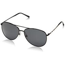 Gafas Burberry Be3072 Sunglasses Negro (gris Lente) -57mm