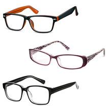 Gafas Monturas Opticas Lentes Formulados Marcos Oftálmicos