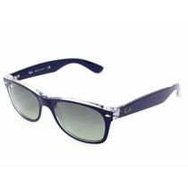 Gafas Ray-ban Rb2132 Nylon Azul Unisex