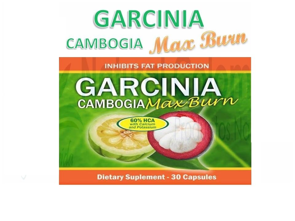 Buy 100% Pure Garcinia Cambogia Extract | 1000mg 60% HCA