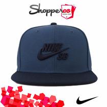 51c5c09de3ff8 Gorras Nike Sb Azul amorenomk.es