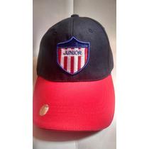 Gorra Atletico Junior Unisex Bordada Original