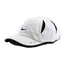 Gorra Nike Boys 2 / 4t Dri Fit Cap Blanca, 2 / 4t