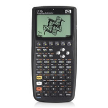Calculadora Cientifca Graficadora Hp 50g