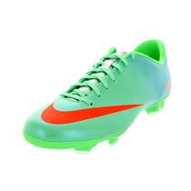 Guayos Futbol Nike Mercurial Victory Iv Talla 8 Y 9.5