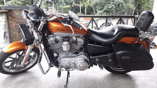 Harley-davidson Xl Sportster 883l