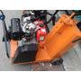 Cortadora De Pavimento Asfalto Motor Diesel De 13 Hp