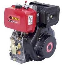 Motor Diesel De 13 Hp Para Rana Mezcladora Cortadora Pluma