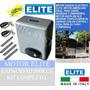 Motor Porton Corredizo Elite 500kls Kitcompleto Instalar
