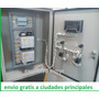 Ats Tablero Transferencia Automatica Planta Electrica 115amp