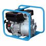 Motobomba Gasolina 5.5hp 36m3/h. 2plg X 2plg 163cc