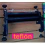 Maquina Laminadora Teflón Para Masas 30cm