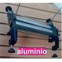 Maquina Laminadora Aluminio Para Masas 50cm