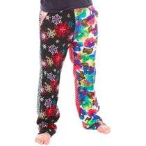 Pantalones Moda Foul - Mens Medium M Broma Divertida De La N