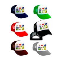 Gorras, Mugs, Camisetas, Llaveros, Manillas, Ponchos,campaña