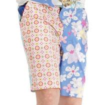 Pantalones Cortos Moda Foul - Mens Gran Broma Divertida De L