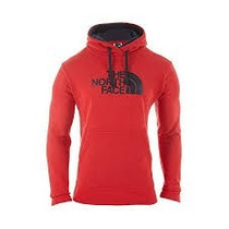 Buzo The North Face Half Dome Hoodie-100% Original-importado