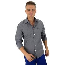 Camisa Hombre Hanger1978 100% Custom Fit Te Encantaran