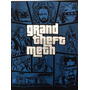 Camiseta Grand Theft Meth Estampado Alto Relieve En Subasta