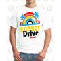 Camiseta Hombres Niños Estampadas Algodon Diseños Exclusivos