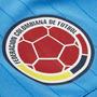 Camisa Polo De Presentación De La Selección Colombia