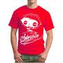 Camisetas Estampadas 100% Algodón , Diseños Exclusivos