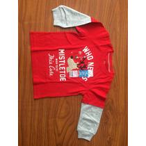 Camiseta Niño-unisex Carters T24m