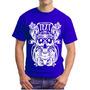 Camisetas Estampadas Algodón ,diseños Exclusivos