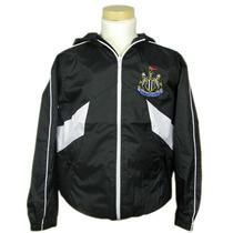 Newcastle Jacket - United Fc Junior Lluvia Pequeños Niños