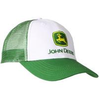 Gorras John Deere 100% Originales Tipo Beisbol