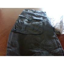 Pantalones Camuflados - Los Mejores Tallas De La 28 A La 36