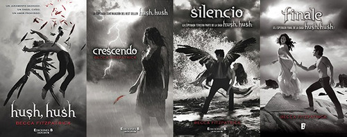 Saga Hush Hush Pdf Unifeed Club