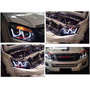 Chevrolet New Dmax 15+ Farolas Ojo De Angel