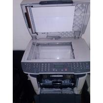 Impresora Hp 2727 + 2 Toner 100% Multifuncional