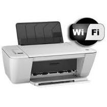 Impresora Wifi Hp 2545 Multifuncional 1 Año Garantia