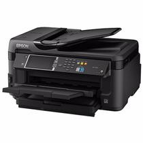 Impresora Epson 7010 Tabloide Sublimacion Mas Cis Tinta Stc