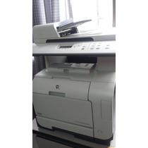 Impresora Multifuncional Laser Jet Cm2320 Mfp