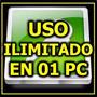 Reset Almohadillas Epson L120 L220 L365 L455 L1300 L1800