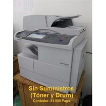 Fotocopiadora Samsung Scx-6545n