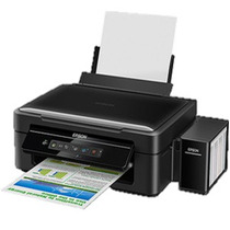Impresora Epson Multifuncional L365/wifi/3 En 1