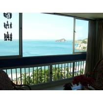 Apartamento En El Rodadero Frente A La Playa